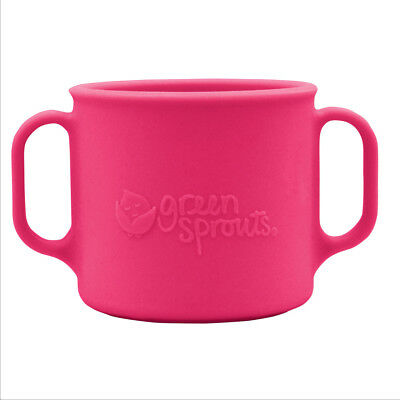 Learning Cup Pink
