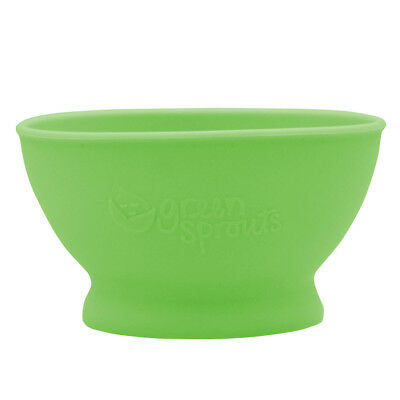 Silicone Bowl-Green