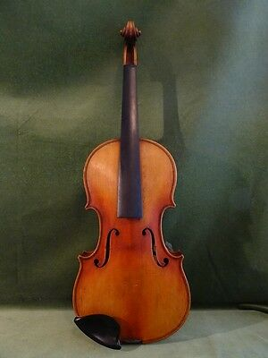 Nice Old Early 20th Century Violin Circa 1920