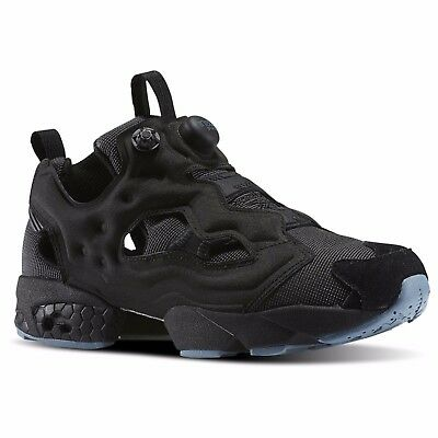New Men's REEBOK Instapump Fury MTP - BD1502 - Black Fire Ice