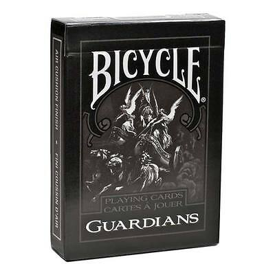 Bicycle Guardians Deck - Playing Cards - Magic Tricks - New