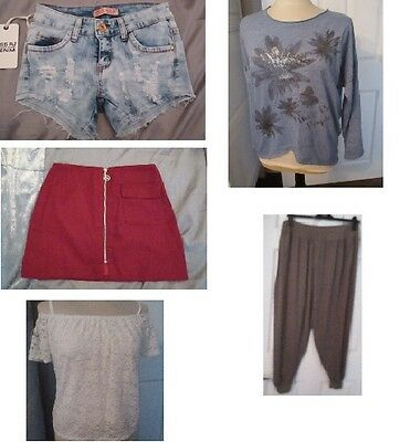 New Job Lot Ladies Clothes 30 Items Grab A Bargain Wholesale Joblot