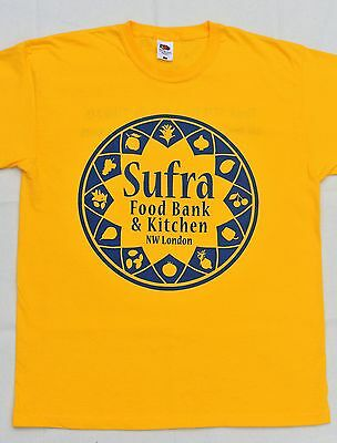 Sufra NW London T-Shirt