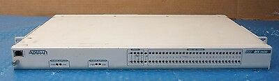 Adtran Mx2800 Multiplexer Network Chassis Router 1200290L1