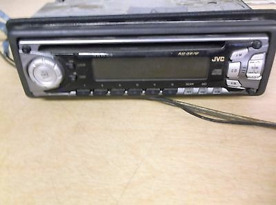 JVC KD-S670 Detachable Replacement Car Stereo Face Plate