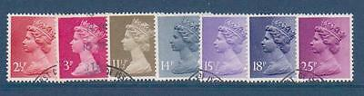 Timbres Obliteres Gb 26