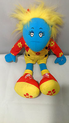 "THE TWEENIES BELLA 14"" SOFT TOY / PLUSH DOLL Cbeebies Kid Child"