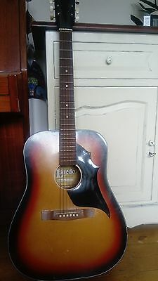 Gibson, Acoustic 6-String guitar, Right Handed