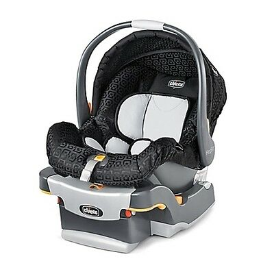 Chicco KeyFit 22 Infant Car Seat in Ombra