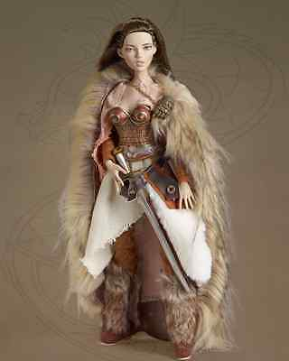 "Tonner-Deja Vu-""birla""-Norse Woman Great With Halvar-In Stock-"