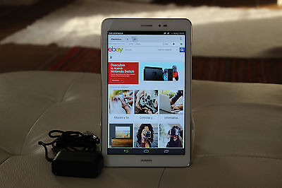 TABLET PC Huawei MediaPad T1 8.0 PRO 16GB 4G Android Perfecto estado OFERTA