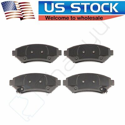 V-Trust top quality ceramic brake pads REAR FOR 2012 2013 NISSAN ROGUE
