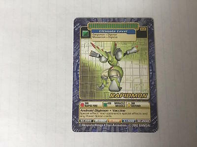 Digimon - Rapidmon (ST-135) - NM