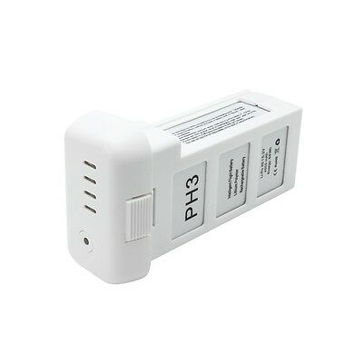 4500mAh 15.2V 4S Battery For DJI Phantom 3 Professional Advance Standard Version