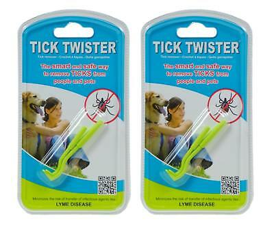 Tick Twister (2 pack)