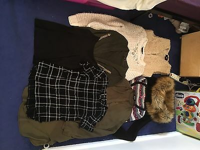 Ladies Small Bundle Size 10