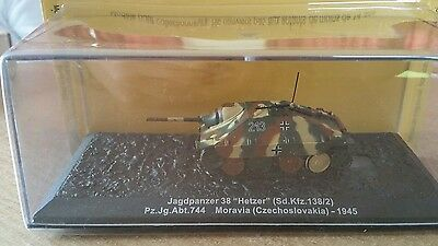 1/72 scale Combat Tank Collection #33