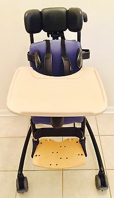 Rifton 830 Activity Chair Special Needs