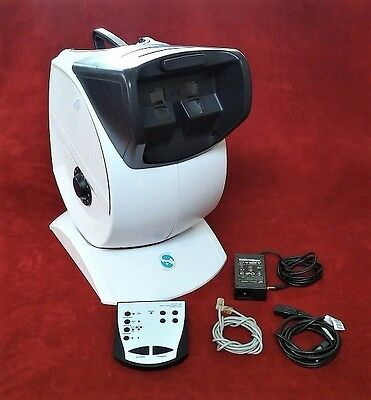 Stereo Optical Vision Tester Optec 5000P With Control and Peripheral Test