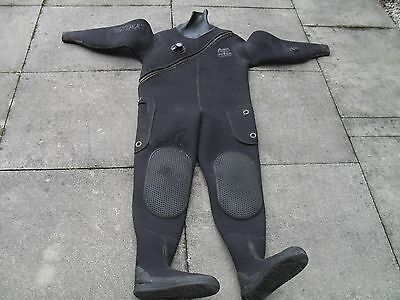 Otter Ultimate neoprene dry suit