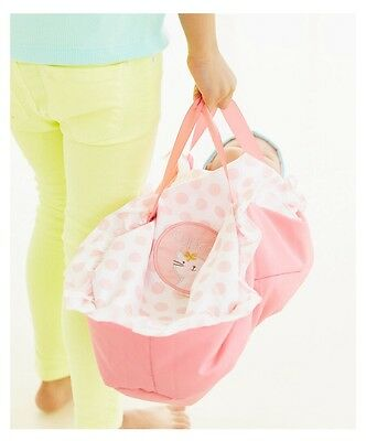 NEW ELC Cupcake Baby carrier bed doll toy early learning centre