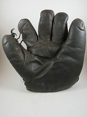 Vintage Rawlings Original Bill Doak fielder's glove