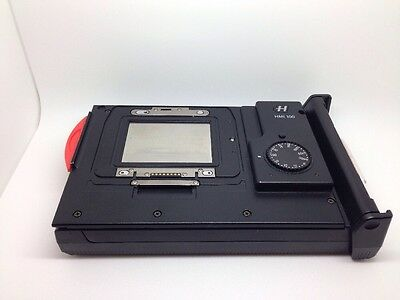 Hasselblad HMi100 Instant film back for type 100 Film Fuji FP-100C or FP-3000B
