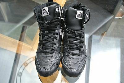 boxing shoes size 3