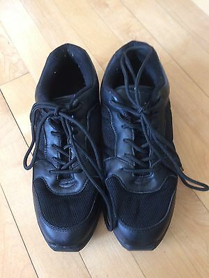 Dance Sneakers Size 9