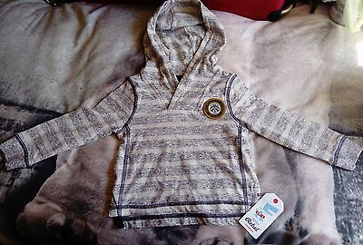 brand new boys hooded top size 12-18 months