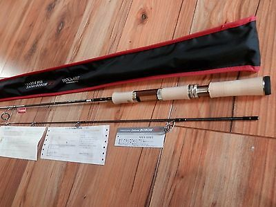 Smith Troutin' Spin InterBoron XX IBXX-60 MT ( minnow twitching )