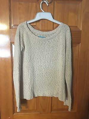 Alice And Olivia Sweater Size Xs Used