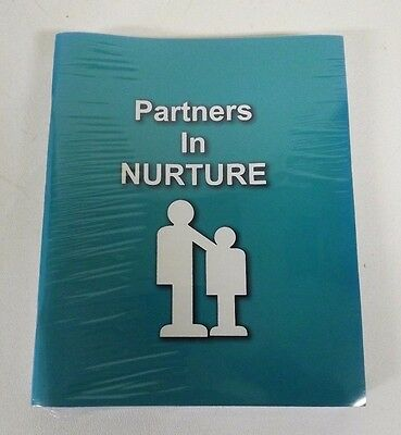 Partners In Nurture Evangelism Explosion 5 Pack Sealed Bible Study Guide