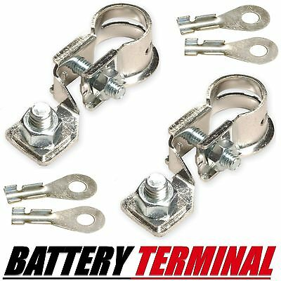 Battery Cable Replacement Terminal   Deka//East Penn   01056