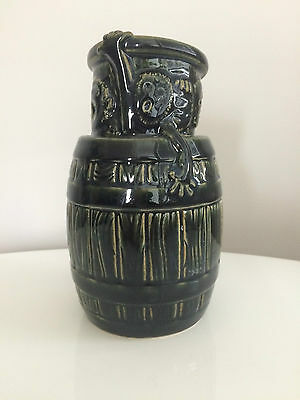 Munktiki Barrel Full of Monkeys Tiki Mug 2015 limited edition #10 of 100 Rum