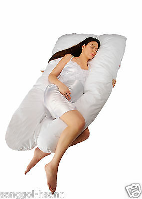 Sanggol Pregnancy Pillow/Maternity Pillow/Nursing Pillow or Pillow Case Only NEW