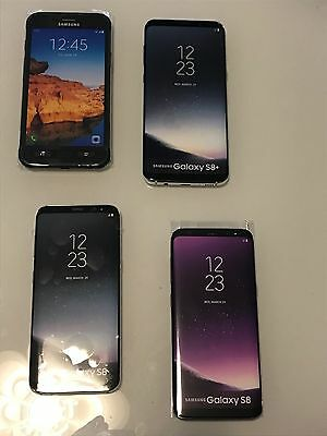 new DUMMY REP DISPLAY DUMMY CELL PHONE SAMSUNG S8 S8+ S7 ACTIVE