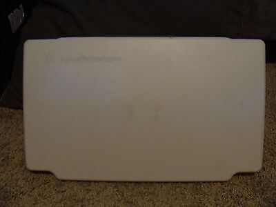 Agilent 01680-52201 Front Cover for use with 1680A / 1682A Logic Analyzers