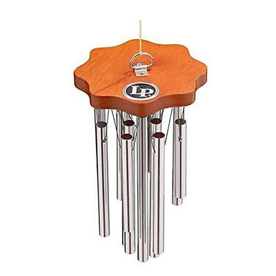 LP Latin Percussion LP860810 Chimes Cluster 12 Chimes LP468 - NUOVO
