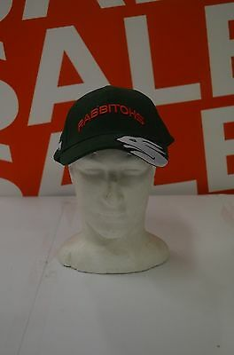South Sydney Rabbitohs Supporter Cap: OFFICIAL NRL MERCHANDISE