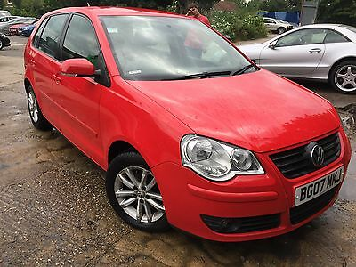 07 Volkswagen Polo S Tdi 70 Only 2 Former Rec Owners, Aircon, Alloys, 7 Services