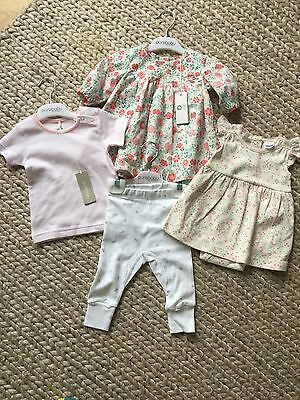 NEW Pure Baby 2x Dresses, Pants, T Shirt 3 Months