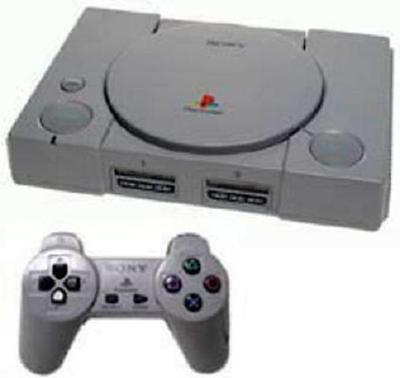 console playstation 1 ps1  psone play station LEGGE TUTTO!!!!!