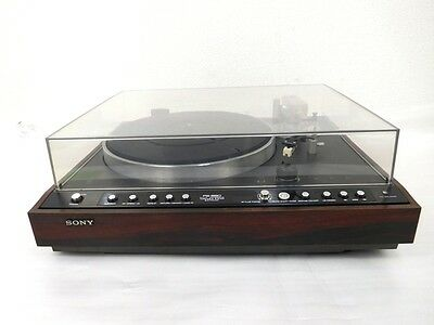 SONY record player PS-B80 Y2429547