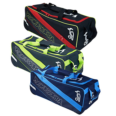 Kookaburra Cricket Bag Pro 1500 Junior Wheelie