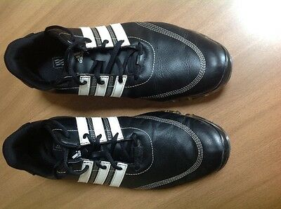 Mens Adidas Golf Shoes Size 8.5