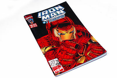 Iron Man & I Vendicatori № 2 / Marvel Comics Italia