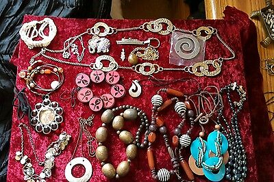 Great Collection Of Mixed Jewellery +Extras