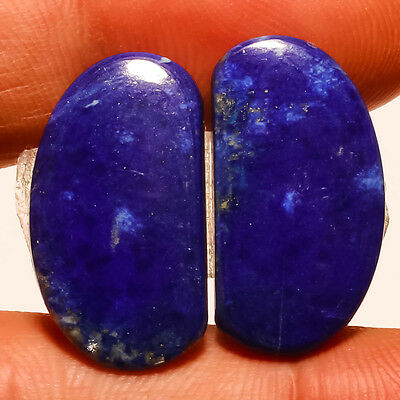 LAPIS LAZULI NATURAL GEMSTONE FANCY 31 Ct.
