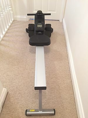 Roger Black Magnetic Rowing Machine
